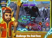Last Kingdom Jeux