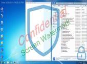 Screen Watermark Utilitaires