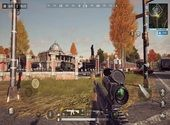 PUBG New State iOS Jeux