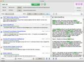 TextSeek (Mac) Bureautique