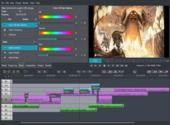 Flowblade Linux Multimédia