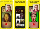 Avatarify iOS Multimédia