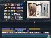 Wondershare Filmora Mac Multimédia