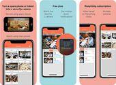 Manything iOS Internet