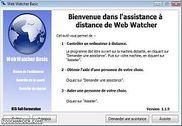 Web Watcher Réseau & Administration
