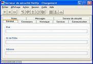 NetOp Remote Control Réseau & Administration