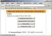 Remote Booting Réseau & Administration