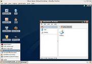 Ulteo Virtual Desktop Réseau & Administration