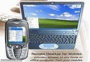Remote Desktop for Mobiles Réseau & Administration