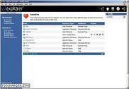 SSL-Explorer Réseau & Administration