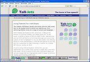 Textic Talklets Utilitaires