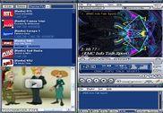 RMC pour Winamp Multimédia