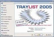 TrayList Multimédia