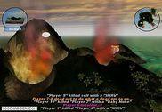 Scorched 3D Jeux