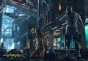 Cyberpunk 2077 Jeux