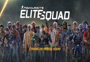 Tom Clancy's Elite Squad IOS Jeux