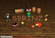 Sbrinz The Mouse Jeux