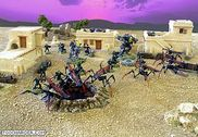 Starship Troopers Jeux