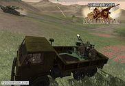 Combat Mission : Afghanistan Jeux