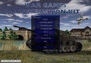 War Games Construction Kit Jeux