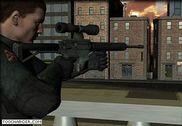 Mission Cobra Jeux