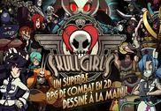 Skullgirls Jeux