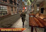 Soldat Sarah trois Jeux