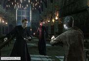 Harry Potter et les Reliques de la Mort - Deuxième Partie Jeux