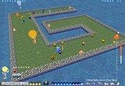 Battle Pool Jeux