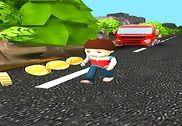 Ryder Rush - Bus Patrol Jeux