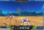 Pirate Galaxy Jeux