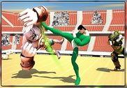 Super monstre héros arène bataille Jeux