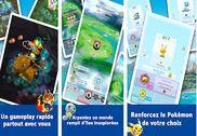 Pokémon Rumble Rush Android Jeux