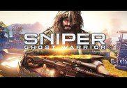 Sniper: Ghost Warrior Jeux