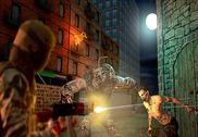 Zombie Top Jeux