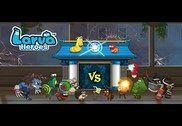 Larva Heroes2: Battle PVP Jeux