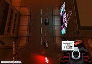 Fast Lane Carnage Jeux
