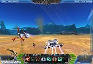 Pirate Galaxy Jeux
