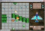 Black Star: First Attack Jeux