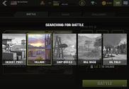 War Machines Jeux