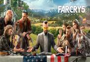 Far Cry 5 : Résistance PC Jeux