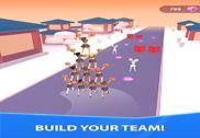 Cheerleader Run 3D Jeux