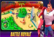 Rumble League IOS Jeux