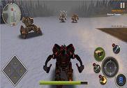 Mech Legion: Age of Robots Jeux