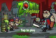 Zombie Riot Jeux