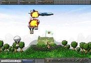 Air Agression Jeux