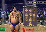 Sumo lutte révolution 2017: Pro étoiles combat Jeux