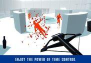 Superhot Time Shooter 3D Jeux