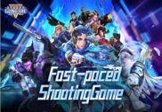 Speedy Gunfire : Striking Shot Android Jeux
