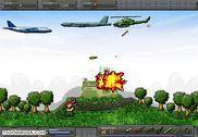 Air Invasion Jeux
